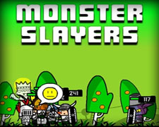monsterslyers